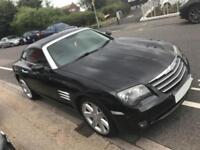 Chrysler Crossfire V6 PETROL AUTOMATIC 2004/54