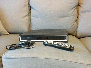 HD Digital Box (Shaw)