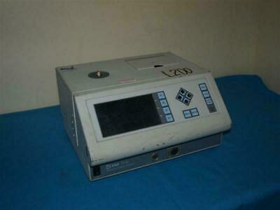 Met One 3113 2083660-01 Portable Particle Counter