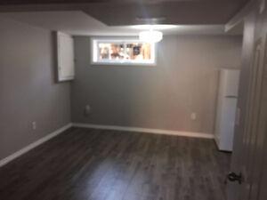 Brand new custom studio apartment