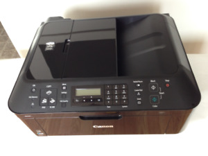 Halifax printer, Scanner & Fax --Barely used