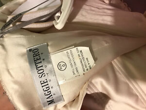 Maggie Sottero Couture Gown-Size 0