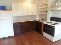 ! 2 Br__Walk Out__Fenced yard__Furnished__All Incl__avail now !