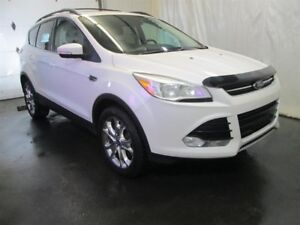 Ford Escape 4WD SEL 2013