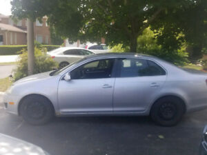 Tdi 2006   Diesel Jetta for sale $3500. SUNROOF, BUILT TO LAST