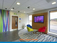 Co-Working * Venture Drive - Arnhall Business Park - AB32 * Shared Offices WorkSpace - Aberdeen