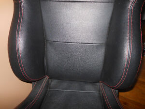 Custom Racing Seat Office Chair! One of a kind ! Kitchener / Waterloo Kitchener Area image 7