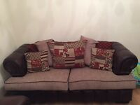 Chesterfield settees