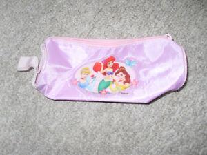 Disney princess pencil case Edmonton Edmonton Area image 1