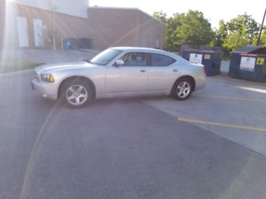 2010 charger se