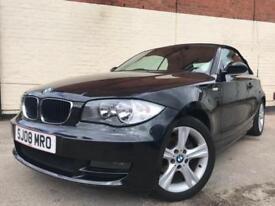 BMW 1 SERIES 125i SE