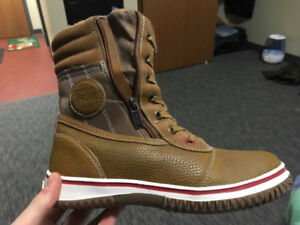Pajar Trooper Boot Size 9 1/2 Male- Almost New