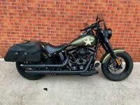 Harley-Davidson FLSS Slim S