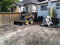 * Excavation / Landscaping & More *