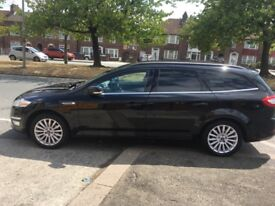2012 Ford Mondeo Estate Zetec Business Edition 2.0 TDCI