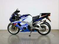 2001 Y SUZUKI GSXR1000 K1 - BUY ONLINE 24 HOURS A DAY