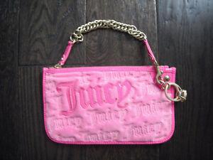 Pink Juicy Couture Wristlet London Ontario image 1