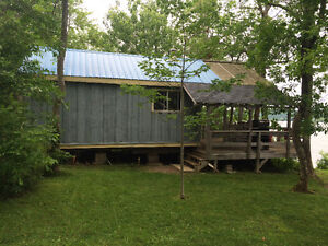 14x20 Cottage Needs To Be Moved $4000 OBO