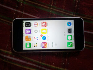 Iphone5s with Rogers