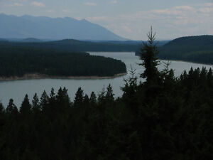 For Sale:  Lot 5 - Koocanusa Ranch - Wardner, BC - NOW REDUCED