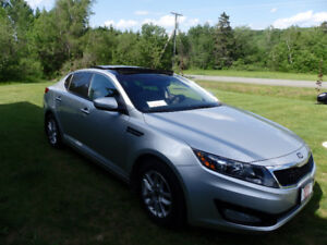 NEW PRICE 2013 kia optima