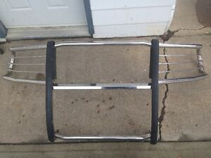 Grill Guard for Ford or Chev Truck Moose Jaw Regina Area image 2