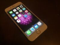 Fully Working iPhone 6!