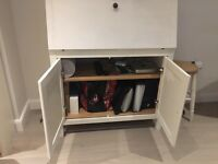 IKEA Hemnes Bureau desk cupboard