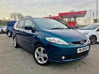 2006 Mazda 5 2.0 Sport 7 Seater **Full Service History - Only 70,000 Miles**