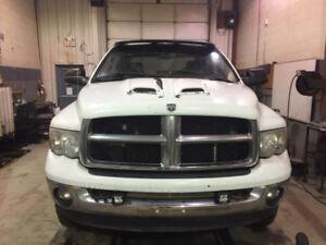 2005 Dodge Ram 3500 5.9L Cummins 4X4