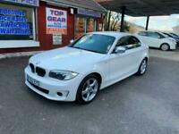 2013 BMW 1 Series 118d Exclusive Edition 2dr COUPE Diesel Manual