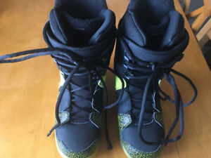 Dc Ceptor Snowboard boots Size 12