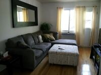 4½, 15ième Avenue près Legendre, 3e étage, 625$/mois LIBRE
