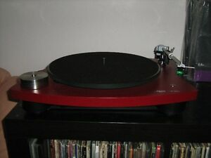 High End Thorens TD-309 turntable - EXCELLENT