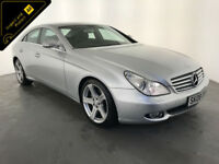 2008 MERCEDES BENZ CLS350 AUTOMATIC 292 BHP SERVICE HISTORY FINANCE PX
