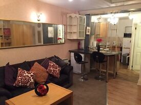 Move In Today! Fully furnished 1bed flat,Bills incl*, B30 2JL, 10 min Birmingham city centre