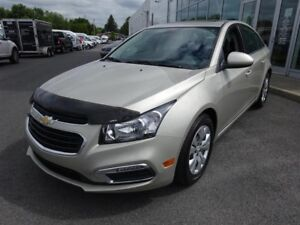 Chevrolet Cruze LT LIMITED - SYSTÈME AUDIO PIONEER  2016