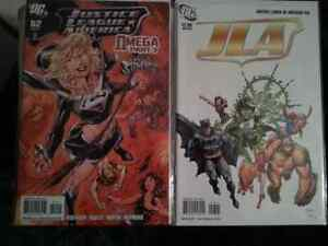 Justice League of America (10 issues ) Cambridge Kitchener Area image 5