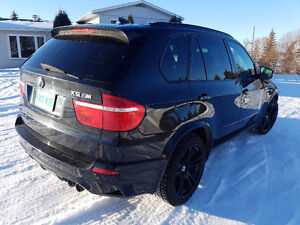 2010 BMW X5 M SUV, Crossover