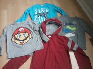 Huge size 5 clothing lot