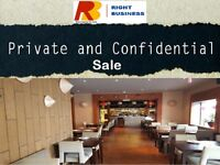 RESTAURANT FOR SALE