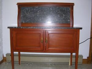 Antique/Vintage Dry Sink