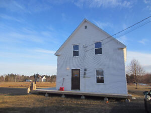 Welcome to 312 Irving Blvd, Bouctouche!