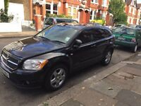 Dodge Caliber sxt 2.0 crd not Audi not Bmw not Mercedes not Toyota not Mazda not Vauxhall