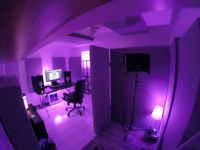1st Time Clients 1st Hour Free Home Recording Studio