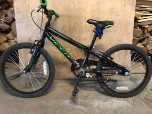 "Boy's 18"" Norco Viper Bike"