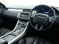 2011 Land Rover Range Rover Evoque 2.2 SD4 Pure 4x4 5dr