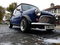 Classic mini city E
