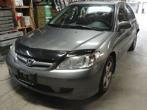 05 Honda Civic SI for parts