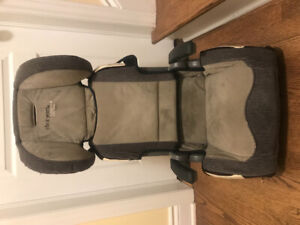 Car seat- first years compass b530c deluxe